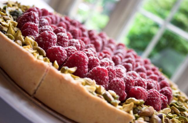 8 desserts IRRESISTIBLES à la pistache - Photo par Marie-Rose Dominguès