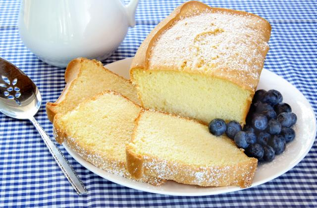 Nos plus belles recettes de gâteaux sans oeuf - Photo par Marie-Rose Dominguès