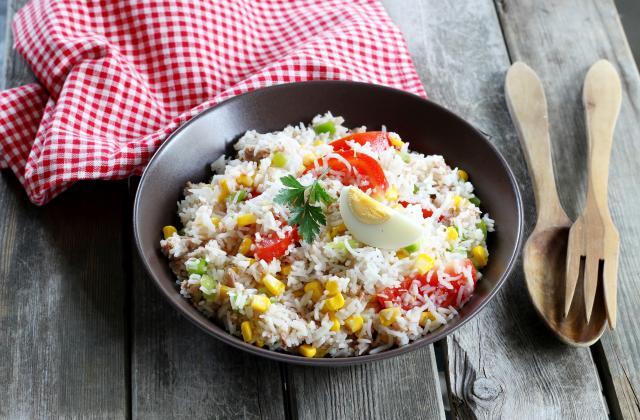 Ces 10 recettes originales à faire avec du riz - Photo par 750g