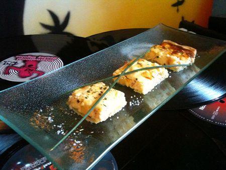 La quiche au poulet de Nadia ! - Photo par Recette de Benzo