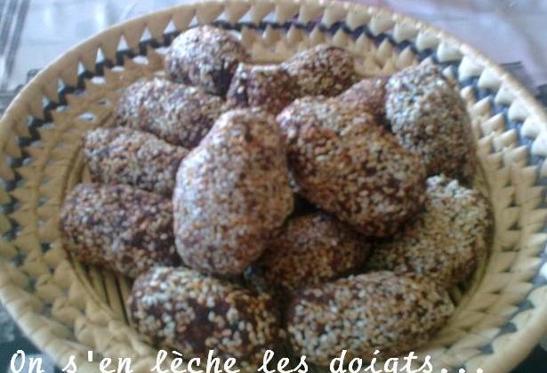 Petits œufs azteca - Photo par pepitavignon