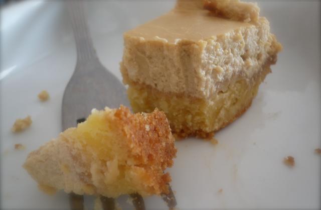 Gâteau citron ricotta - Photo par jpdojp