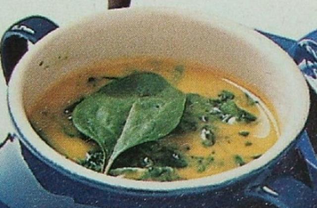 Soupes de îles - Photo par capali