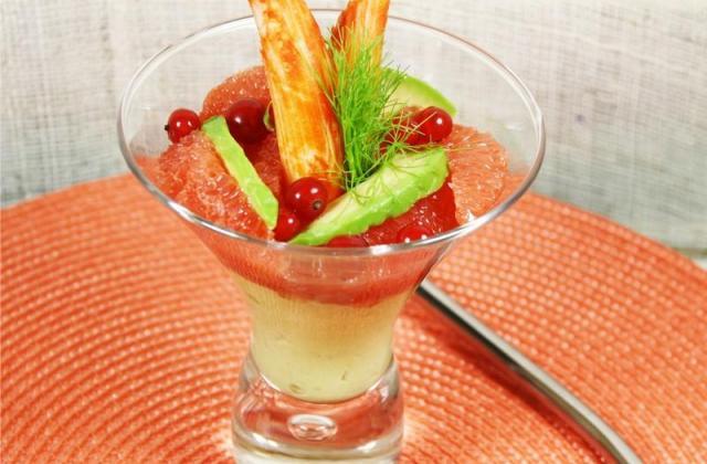 Cocktail d'été aux Coraya Suprêmes - Photo par Coraya