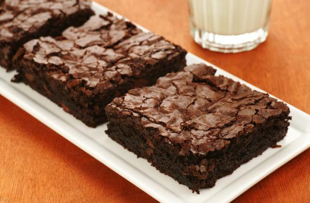 Brownies - Photo par 750g