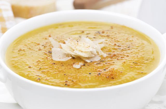 Des soupes en brick meilleures que celles de maman - Photo par Marie-Rose Dominguès