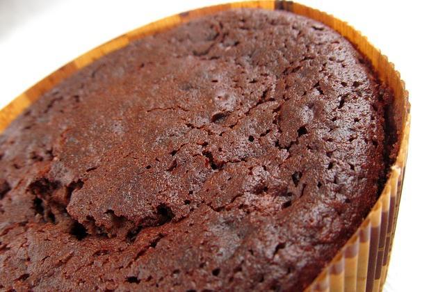 Gâteau au chocolat express - Photo par 750g