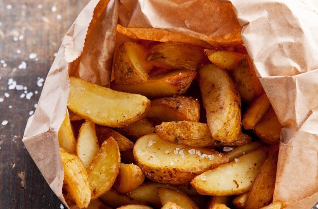 Potatoes - Photo par Cyril Leroy