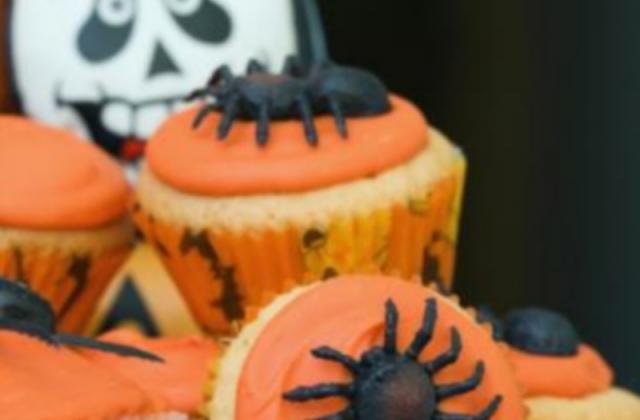 Halloween : 5 desserts pour faire plaisir à ses enfants - Photo par Chef Christophe
