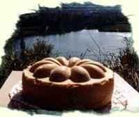 Cake au reblochon et lardons frais - Photo par 750g