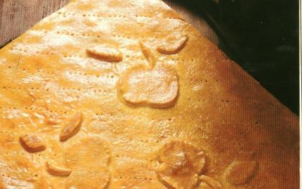 Tarte aux pommes de Hongrie - Photo par roosbl