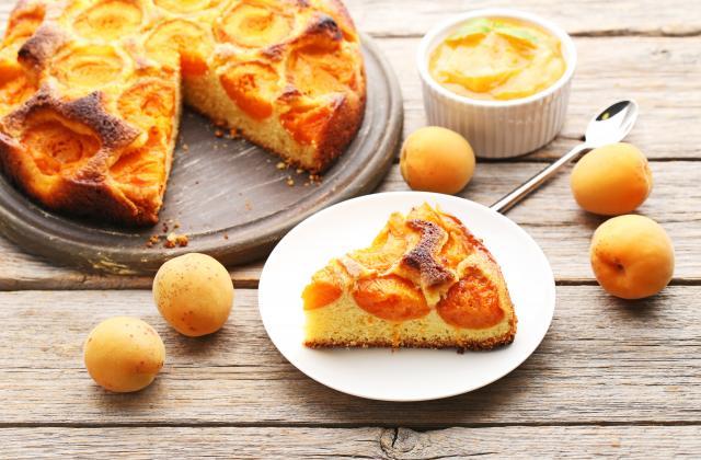 Bons et de saison : on adore ces 10 desserts aux abricots - Photo par shusha