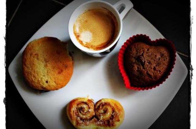 café gourmand - Photo par mageam