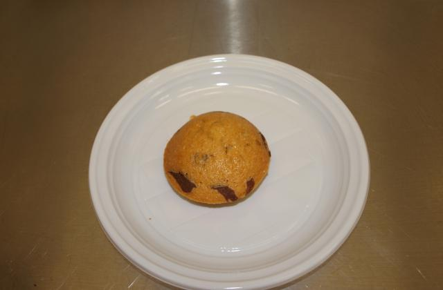 Petits marbrés vanille chocolat - Photo par vitzez