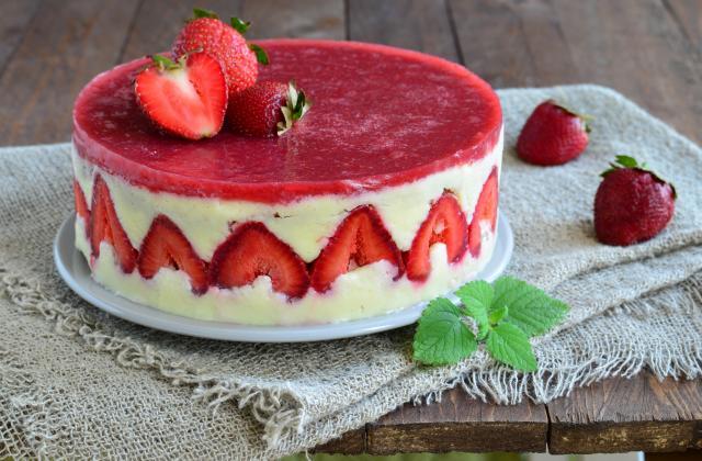12 gâteaux incontournables pour la fête des mères - Photo par Marie-Rose Dominguès