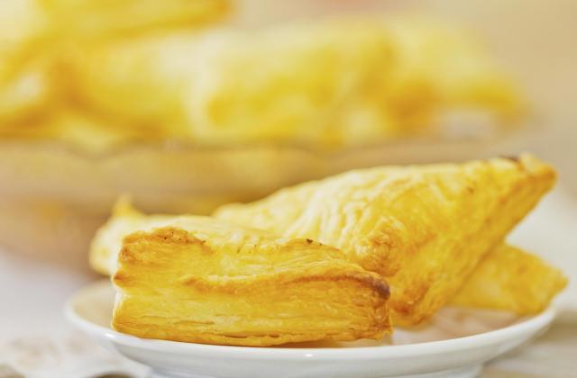 Beignets de Camembert Le Rustique - Photo par 750g