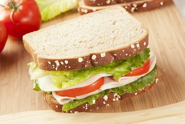 Le club sandwich - Photo par marielKCM