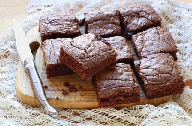 10 Idées de brownies originaux - Photo par 750g