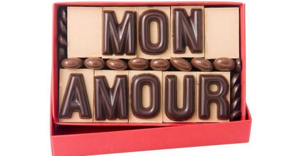 10 chouettes objets au chocolat - Photo par Pascale Weeks