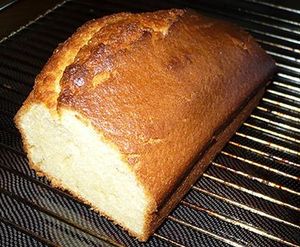 Cake Léon - Photo par jadalo