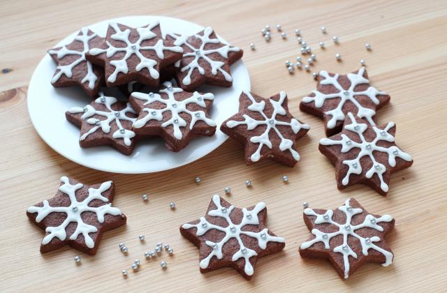 Les recettes de biscuits de Noël indispensables - Photo par Silvia Santucci
