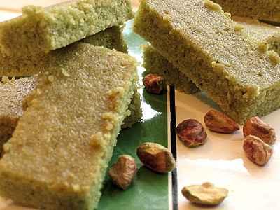 Mini-verrines de pétoncles à la vanille sur fondue de poireaux au gingembre. - Photo par gwenSC