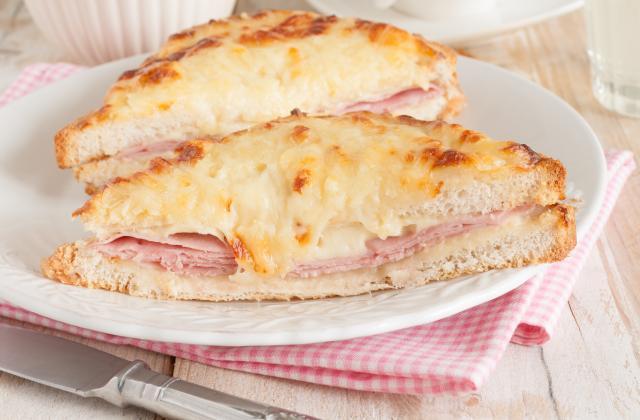 On craque devant ces 20 recettes au fromage fondu - Photo par 750g
