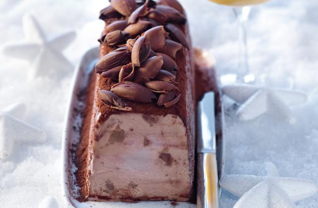 Coup de frais avec ces 6 desserts glacés pour les fêtes - Photo par 750g