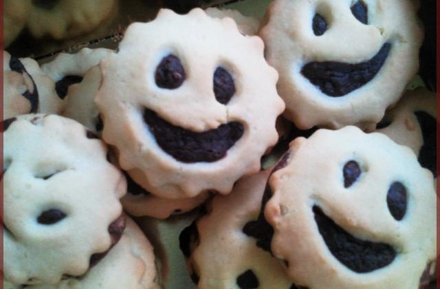 Mes petits gâteaux qui sourient ... - Photo par sdbcoc