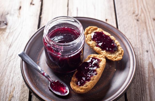 Petits pains suédois - Photo par 750g