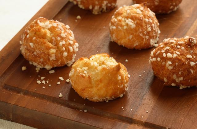 Ces 5 superbes desserts à base de pâte à choux - Photo par paulinrE