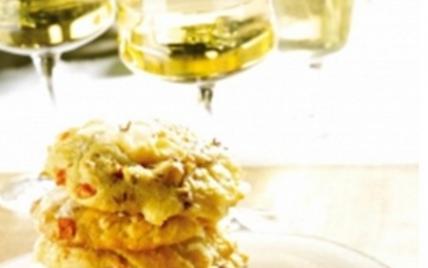 Cookies savoyards - Photo par Reblochon de Savoie