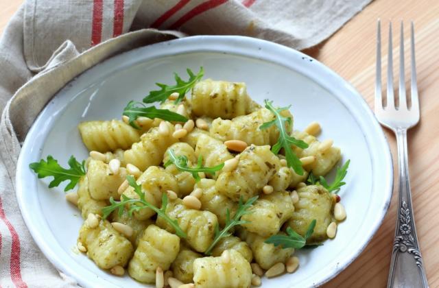 15 idées de recettes de gnocchis - Photo par Silvia Santucci