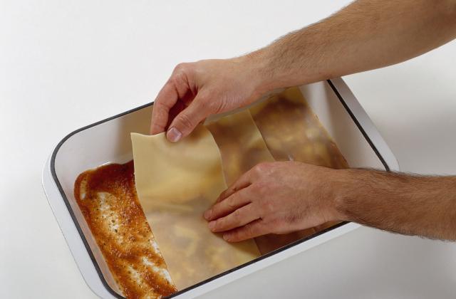 Réussir ENFIN les lasagnes comme une mamma italienne - Photo par 750g