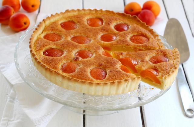 20 douceurs IRRÉSISTIBLES à l'abricot - Photo par 750g
