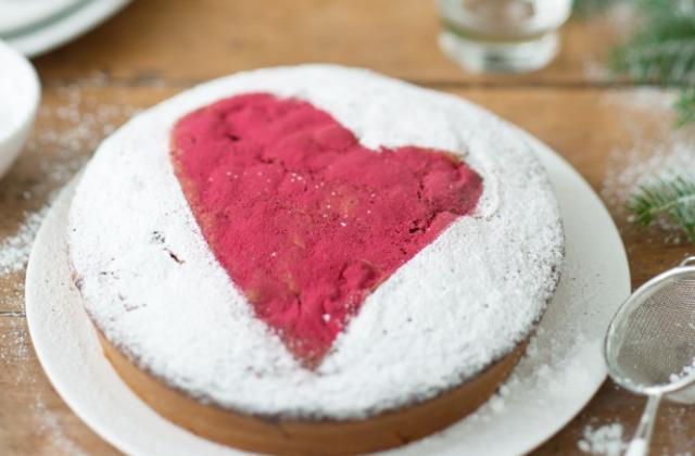 Gâteau le Fraternel - Photo par Nathalie Carnet