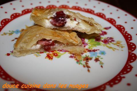 Croque au Cottage Cheese - Photo par brigitXg