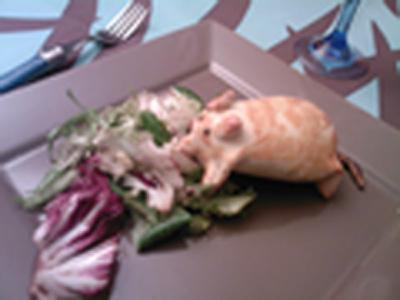 Petit rat spécial Halloween - Photo par 750g
