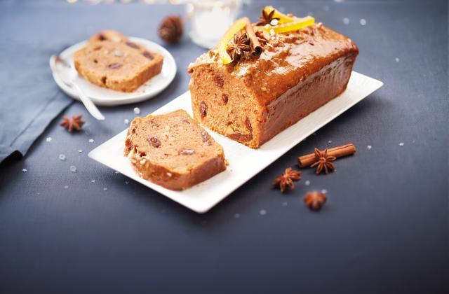 7 desserts faciles et originaux pour Noël - Photo par Ancel