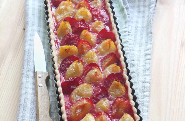 5 recettes pour profiter de la courte saison des prunes - Photo par Silvia Santucci