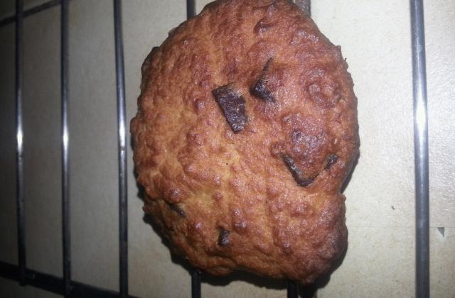 Cookies banane et chocolat - Photo par Communauté 750g