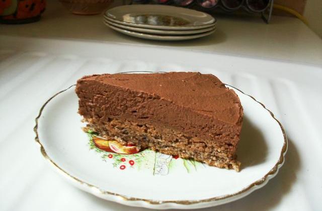 Royal au chocolat classique - Photo par melitt