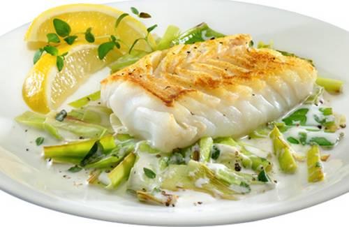 12 recettes à adopter pour manger plus de poisson et de légumes - Photo par Philadelphia