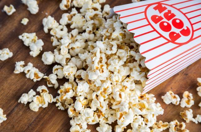 Ces 5 graines qui éclatent comme du popcorn - Photo par 750g