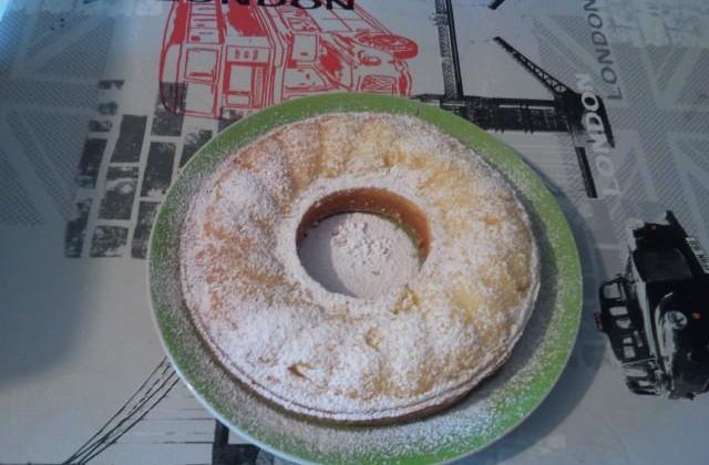 Gâteaux aux petits suisses - Photo par newick2