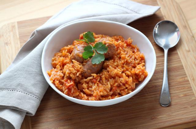 5 plats faciles et rapides à faire au Cuisine Companion - Photo par Silvia Santucci