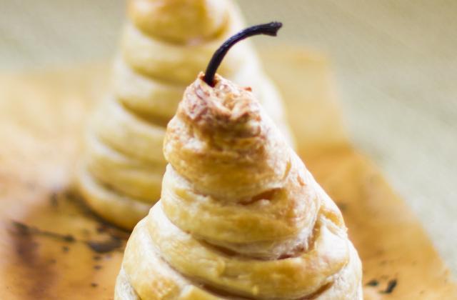 Douillons de poire - Photo par 750g
