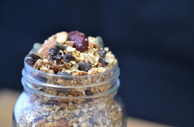 12 recettes de petit déjeuner équilibré et sans sucres ajoutés - Photo par 750g