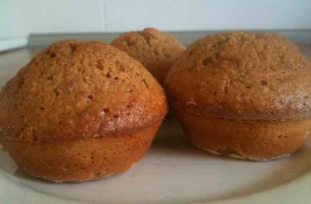Petits gâteaux à la cannelle - Photo par cristinab