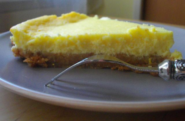 Cheesecake corse - Photo par ZazaLaDouce